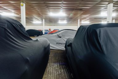 Top 6 reasons car lovers choose Storacar car storage