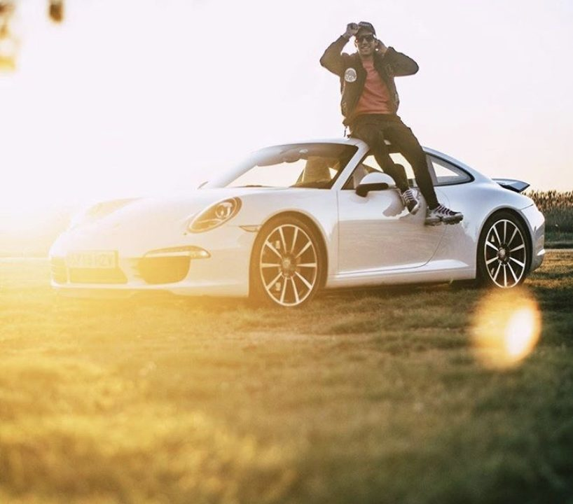 Storacar Top 10 Car Instagrams Porsche