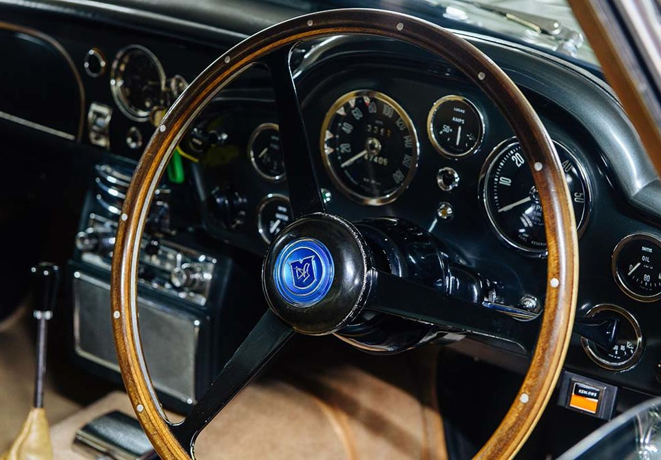 Classic Car Questions Answered