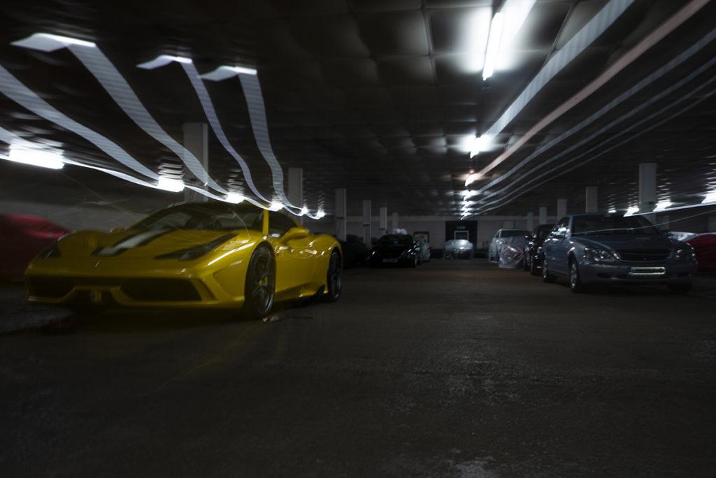 Storacar Car Storage and Your Car