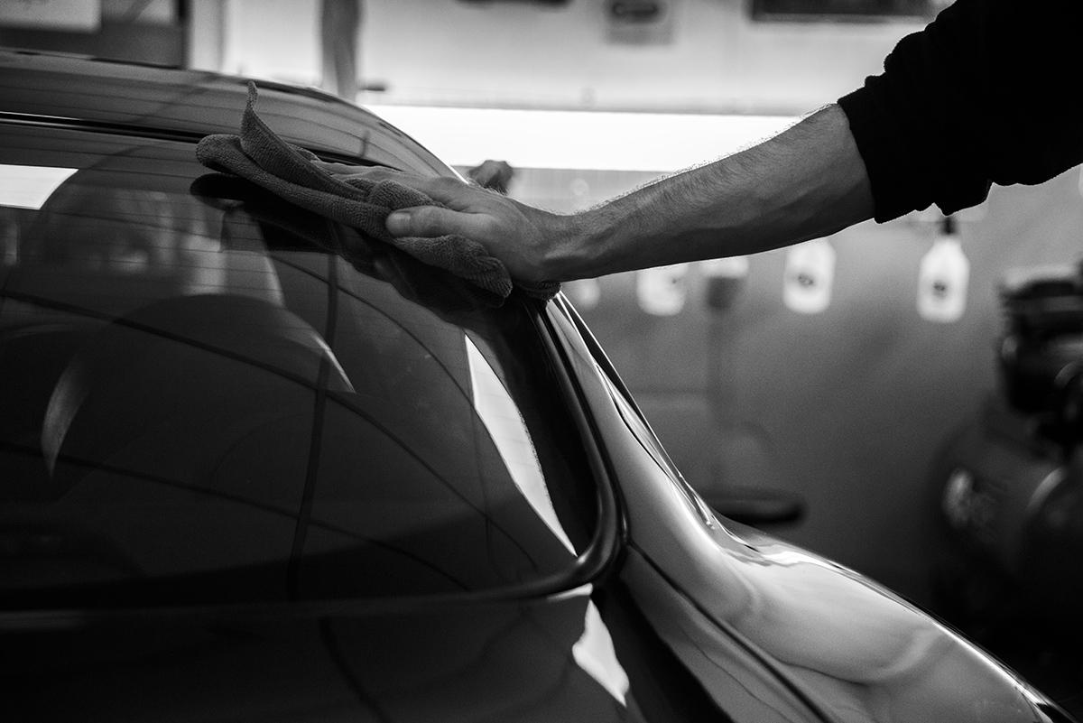 Storing Car Lockdown Maintenance Storacar