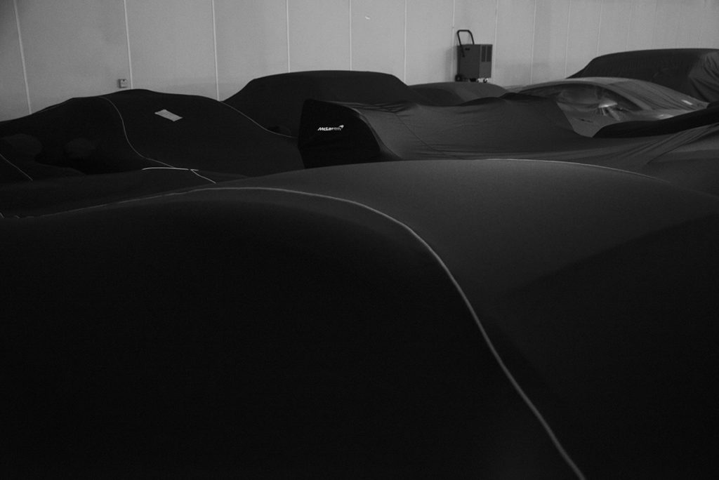 Types of Car Storage Long Term Car Storage