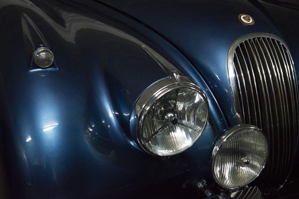 Classic Car Storage UK Storacar